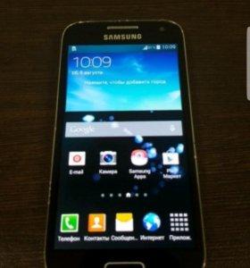 Samsung s4 mini (GT-I9192)
