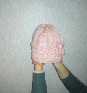 Детская шапочка, новая