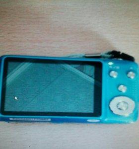 Цифровой фооаппарат