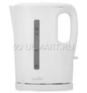 чайник Smile WK 5109, 1.7 л, пластик