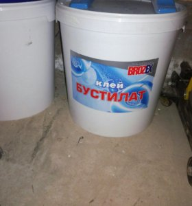Клей 25кг для напольных покрытий