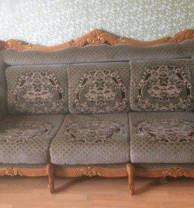 эксклюзивный диван