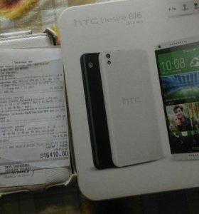 HTC desire 816 duos sim