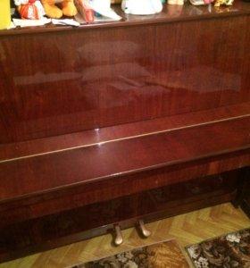Пианино, срочно