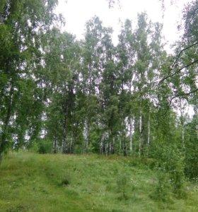 Участок, 50 сот., поселения (ижс)