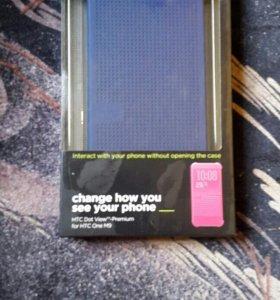 Чехол для HTC ONE M9 ( оригинал )