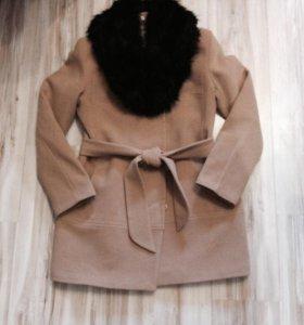 Пальто Kankan