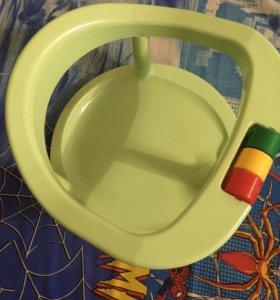 Подставка для купания ребёнка