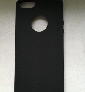 Чехол iPhone 5 s se