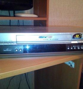 Видеомагнитофон Panasonic NV-FJ 630
