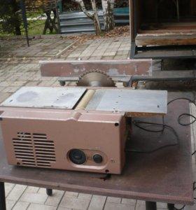 станок деревообрабатывающий ИЭ-6009А