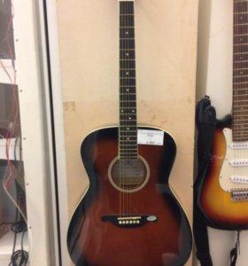 Акустическая гитара Custom Guitars 630696