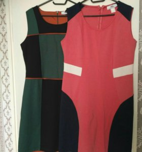 Платье бу 52-54 размер