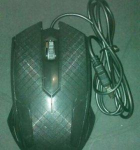 Мышь ПК