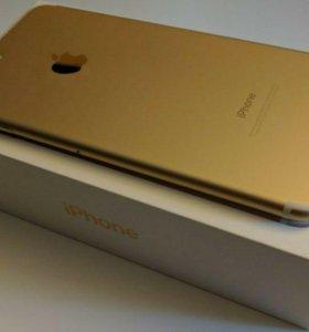 iPhone 7+ 16гб копия торг , пишите по вопросам