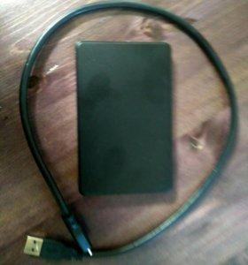 Корпус для SSD/HDD дисков USB
