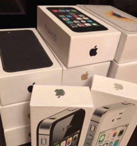 iPhone 5s,6,6s,7 RFB 🇪🇺