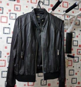 Куртка кожа 48-50