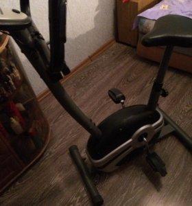 Велотренажер SMART BIKE