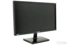 Монитор 22 дюйма Samsung s22c200
