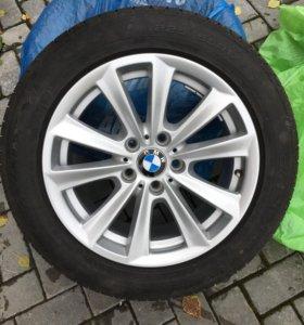 Колёса BMW 5