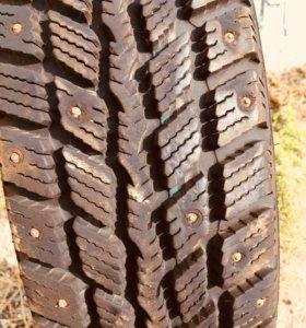 Зимние шины 185 R14c
