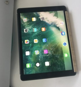 iPad Pro WiFi Cellular 128 Gb Space Gray