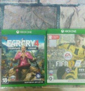 Породам игры на Xbox One