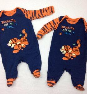 Для новорожденных близнецов
