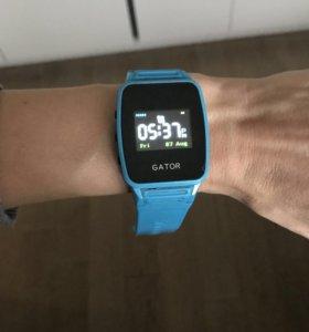 Умные часы Gator Caref Watch трекер