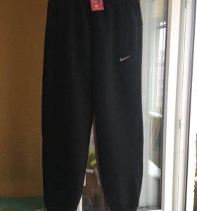 Новые зимние спортивные штаны