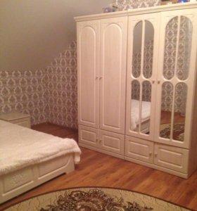 шкаф+кровать+тумбочки