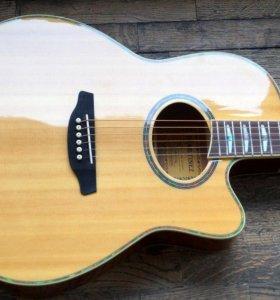 Гитара электроакустика Martinez faw-817eq