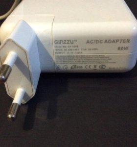 Зарядка MagSafe для Macbook