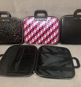 Новые сумки для ноутбука и документов