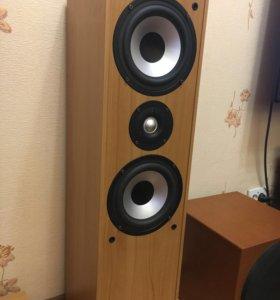 Акустическая система Sven Audio 5.0