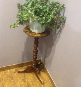 Подставка для цветов и растений
