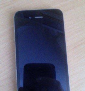 Айфон 4s 16 гигов
