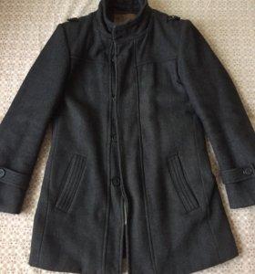 "Пальто «Zara mаn"" 38(44р)"