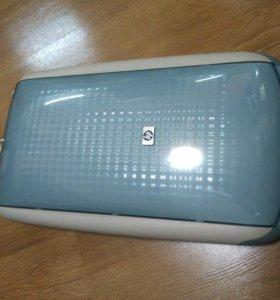 Сканер A4 HP Scanjet 3570c ( CCD)