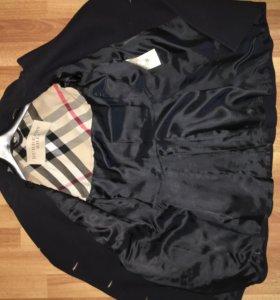 Женское пальто Burberry Brit