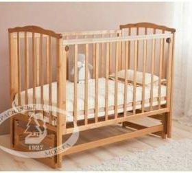 Детская кроватка 2 шт цена за две