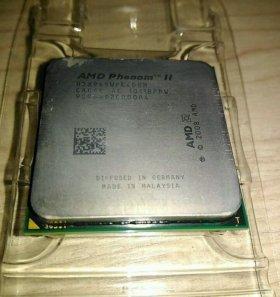 AMD Phenom II x4 945 3ГГц, 95 Вт