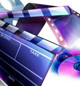 Видеомонтаж/клип из фото