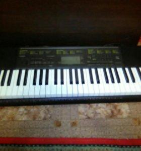 Пианино CASIO CTK-2200
