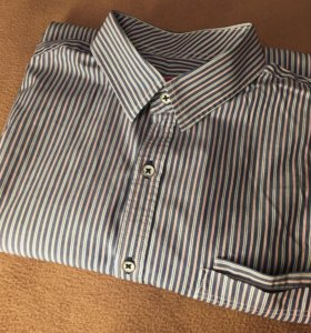 Новая рубашка OSTIN