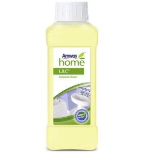 Amwey.Чистящее средство для ванных комнат.