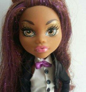 Кукла Monster higt