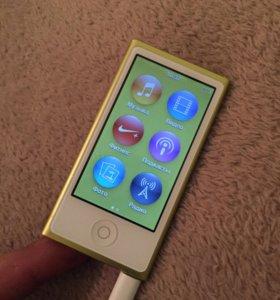 Плеер MP3 Apple iPod Nano 16GB (MKMX2RU/A)