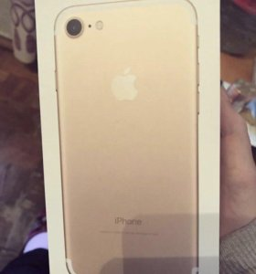 iPhone 7 на 32gb